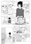 SasuNaru  Light in the Dark8 10 by Midorikawa-eMe111
