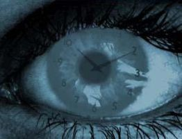 As i watch time fly by by grozny