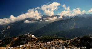 Tatras once again by pourquoi25