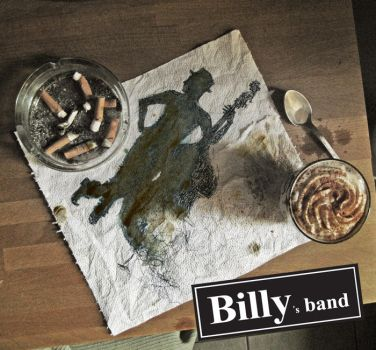 BILLY's BAND VII by lora-zombie