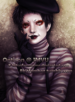 Mime by SickRobot