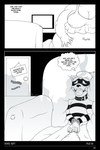 Bowel rupt page 06 by MISTERBIGT