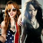 Lzzy Hale by AndyBsGlove