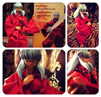 Inuyasha figure - part IX by Kay-I