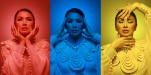 portraits of a diva by glennprasetya