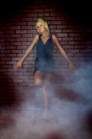 Out of the fog... by PlayingWithDeadDolls