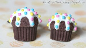 Cupcake rings by Panna-Kot