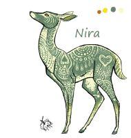 Nira by BriconBits