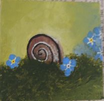 Snail by Bethany1994