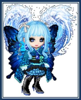 The AVI I Want Its Going To Be Over 2 Million Gold by Nacie-Leena-Kim