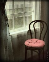 Chair by Ravven78