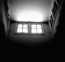 light through the windows by in-the-meadow
