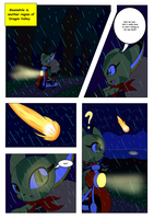 Freedom Planet Hunters - Page 3 by Paragon-Yoshi