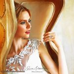 Beautiful In White 20 by Amro0