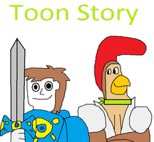 Toon Story by adamRY