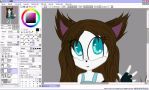 WIP thingy for mah frand~ by MarMarRina