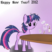 ATG Week 27 - After The New Years Eve Party by Acceleron