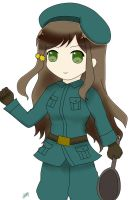 APH Hungary by MadHatterAlice13