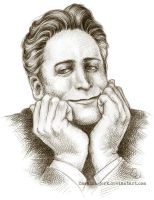 Jon Stewart by fashion-jerk