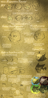 EXPRESSIONS TUTORIAL by Urnam-BOT