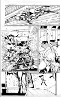 Miss Marvel Issue 25 Page 11 by Mariah-Benes