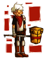 bastion by suzanflowergirl1