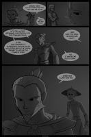 Kyoshi - the Undiscovered Avatar page 47 by Amirai