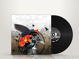 Requiem jacket cover sample by animabase