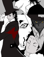 Tyki Mikk: Manga 5 by escape-emotion