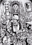 possession through dolls by Corpse-boy