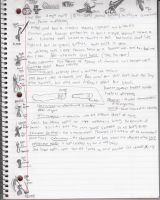My Biology Notes by ThaBrokenSword