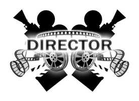 Director by WWRedGrave