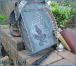 Ravenclaw Inspired Tote Bag by Verdaera
