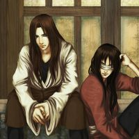 First and Madaras bro by Lenap