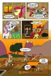 MLP - CMC and Gear Loose Page 23 by Cartoon-Eric