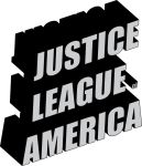 logo film jla by renanjokel