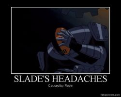slades headaches by mmf25
