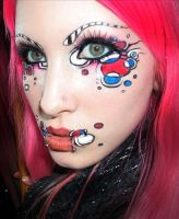 Shape Makeup by Ryo-Says-Meow