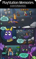 PlayStation Memories, Page 4 by NuclearJackal