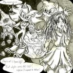 ::Unrest of the Mind:: by Nine-Roses