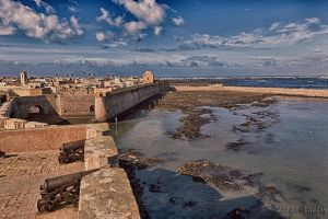 HDR MOROCCO by agelisgeo