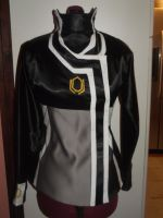 Mass Effect Cerebrus Jacket 2 by OoEdenXoO