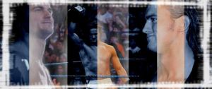 Drew Mcintyre Banner by TheSoulOfTheSouless
