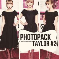 Photopack Taylor #2 by JorEditionsResources
