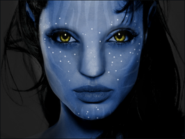 Na'Vi, Avatar Manipulation by silentearsofhope