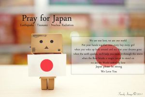 Pray for Japan II by Rotitawarr