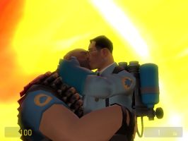 The Medic Effect by tommy888
