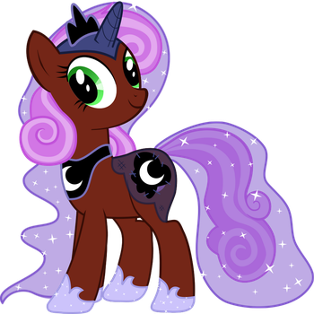 Wow look more ponies by Rebecca-47