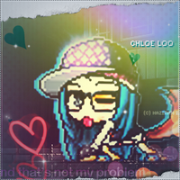 Chloe | Icon Trade. by Lovezxc