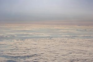 above the clouds 2 by archaeopteryx-stocks